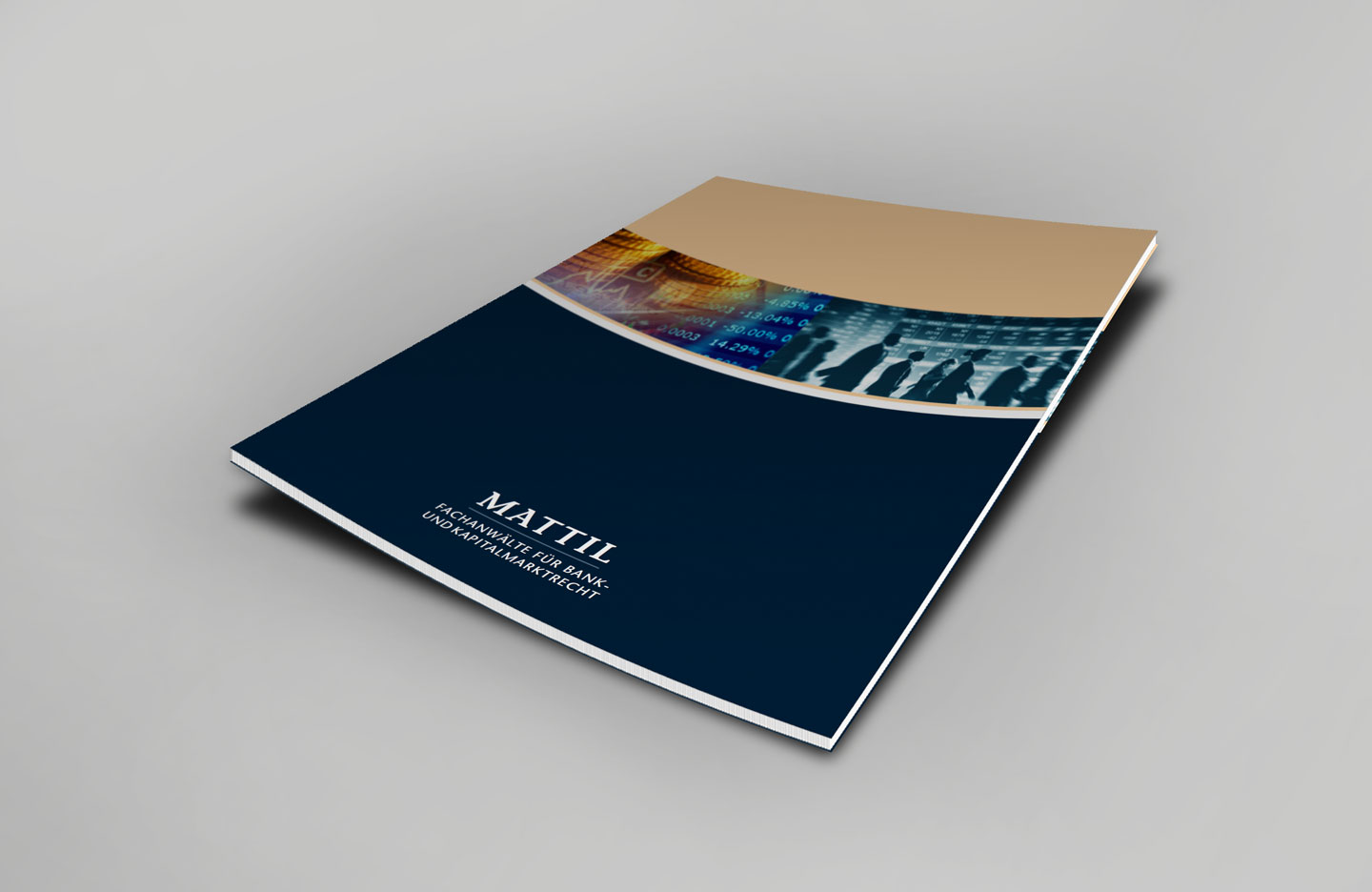 Mattil office brochure